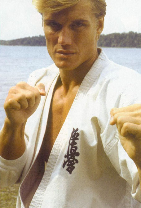 DOLPH LUNDGREN - Page 12 Dolphposter